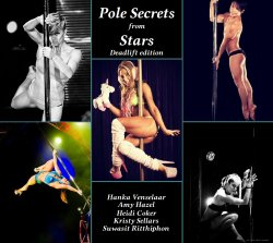 Pole Secrets - Stars journey to deadlift